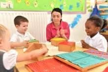 Montessori 13